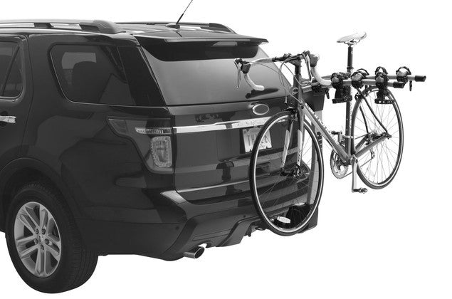 New Thule Apex 4 Bike Hitch Mount Bicycle Rack 1 5 And 2