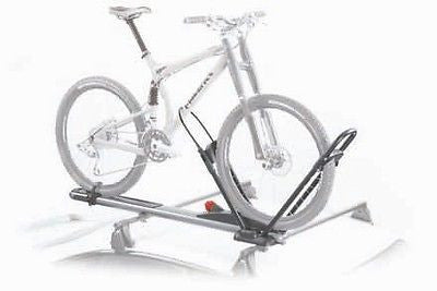 New Yakima Highroller Upright Rooftop Bicycle Bike Mount Carrier!