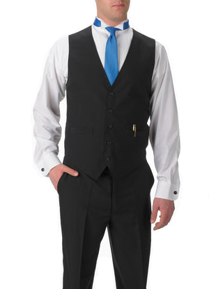 Bundle 7: Men's Waiter Uniform