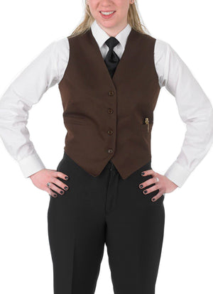 Bundle 8: Women's Waiter Uniform