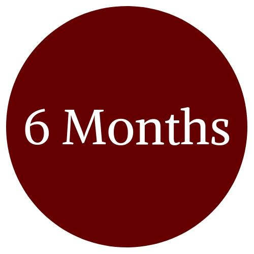 Wine of the Month Club - 6 Months