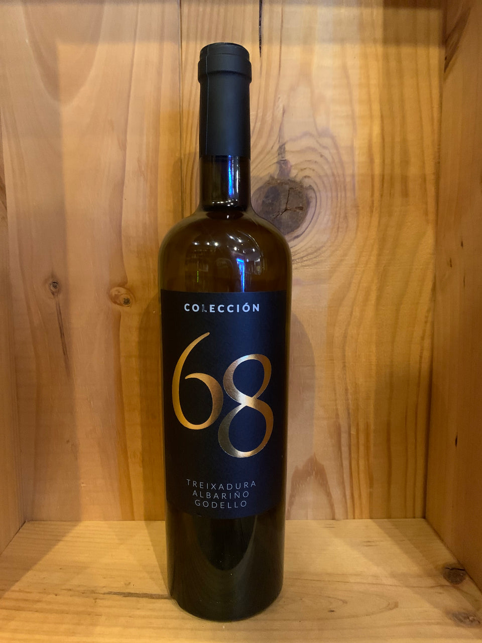 Vina Costeira Coleccion 68 2019 White Blend