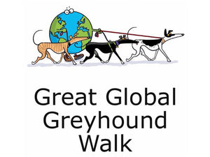 Info | Am 11.6. ist Global Greyhound Walk