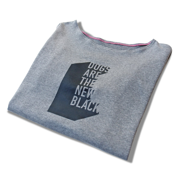 Sweatshirt Langarm »Black«