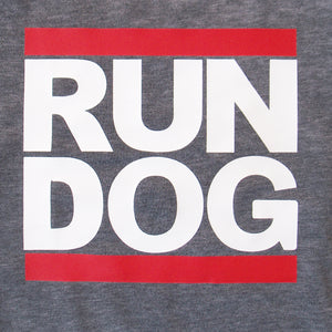 Sweatshirt Kurzarm | RUN DOG