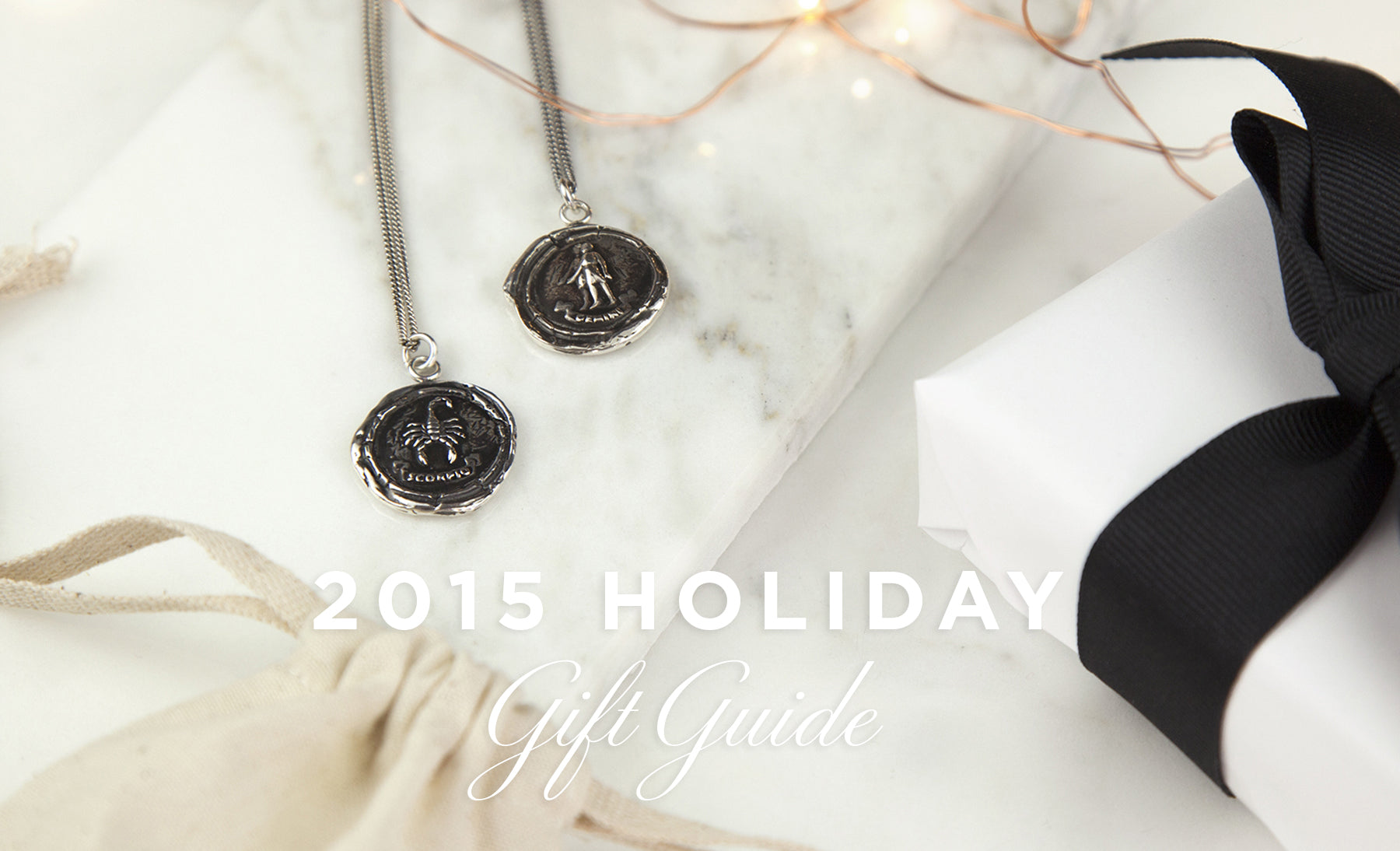 Pyrrha Holiday Gift Guide 2015