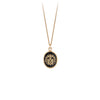 Pyrrha Inseparable 14K Gold Talisman Necklace