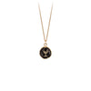 Pyrrha 14K Gold Togetherness Talisman Necklace