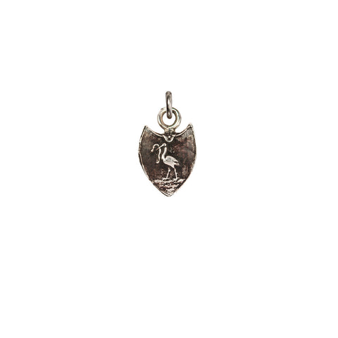 Good Things Come to Those Who Wait Talisman Charm - Pyrrha  - 1