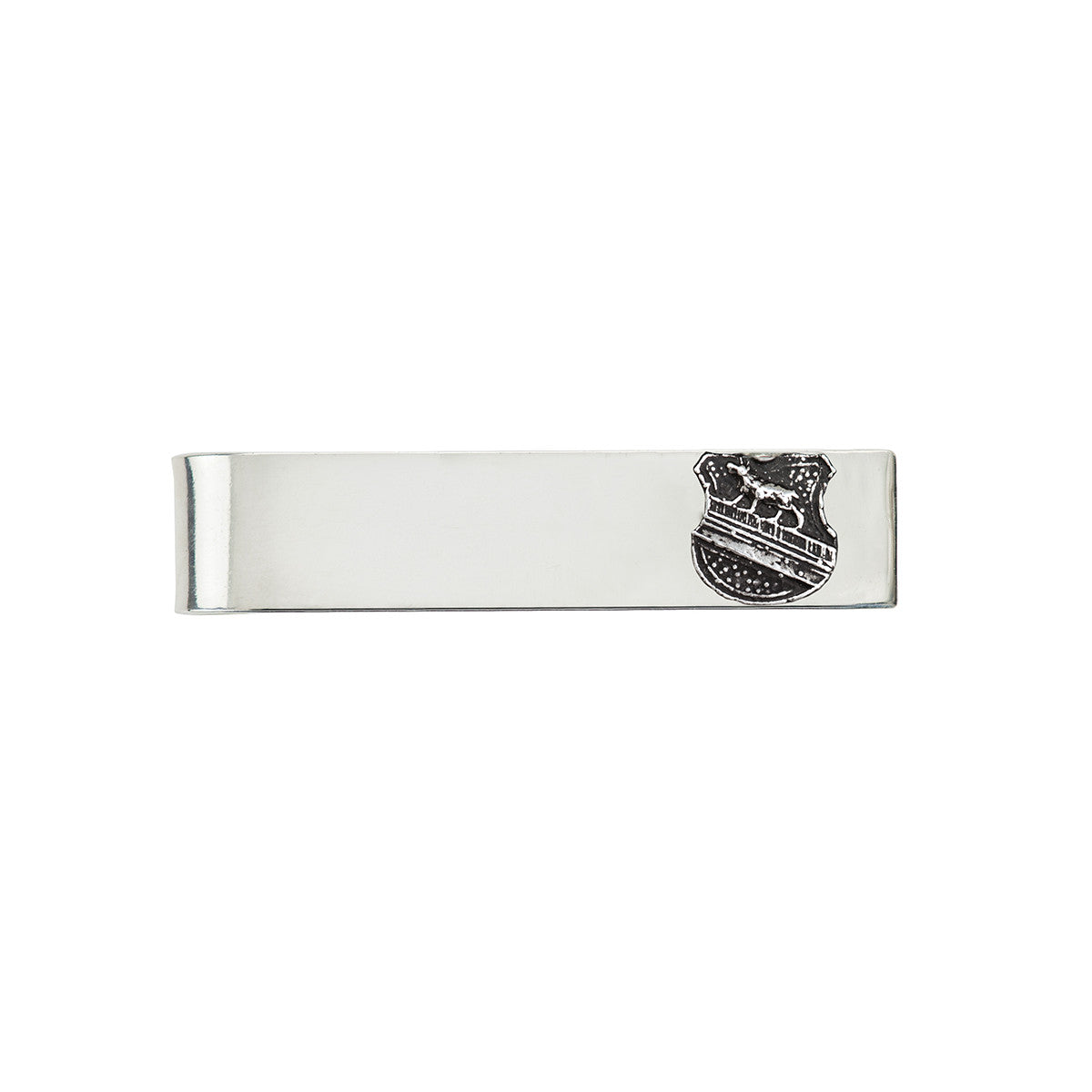 Heart of the Wolf Tie Bar - Pyrrha  - 1