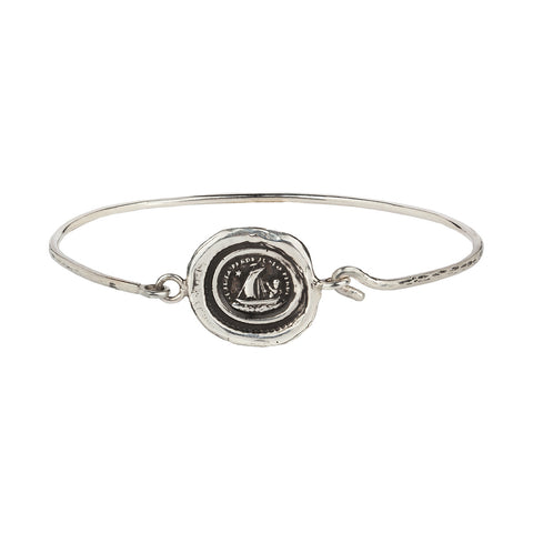 Light My Way Talisman Clasp Bracelet - Pyrrha  - 1