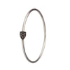 Moon & Stars Bangle - Pyrrha  - 1