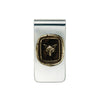 Fox Money Clip - Pyrrha  - 3