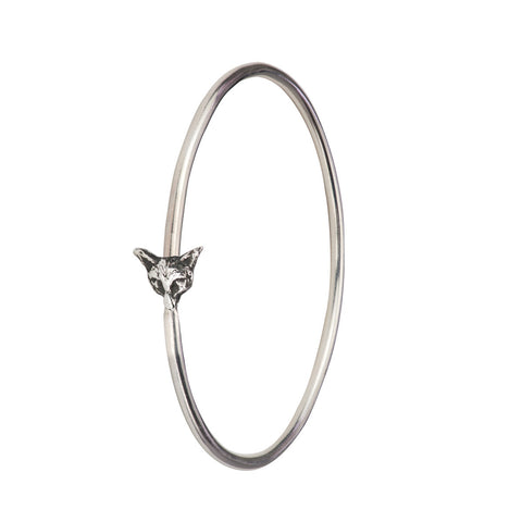 Fox Bangle - Pyrrha  - 1