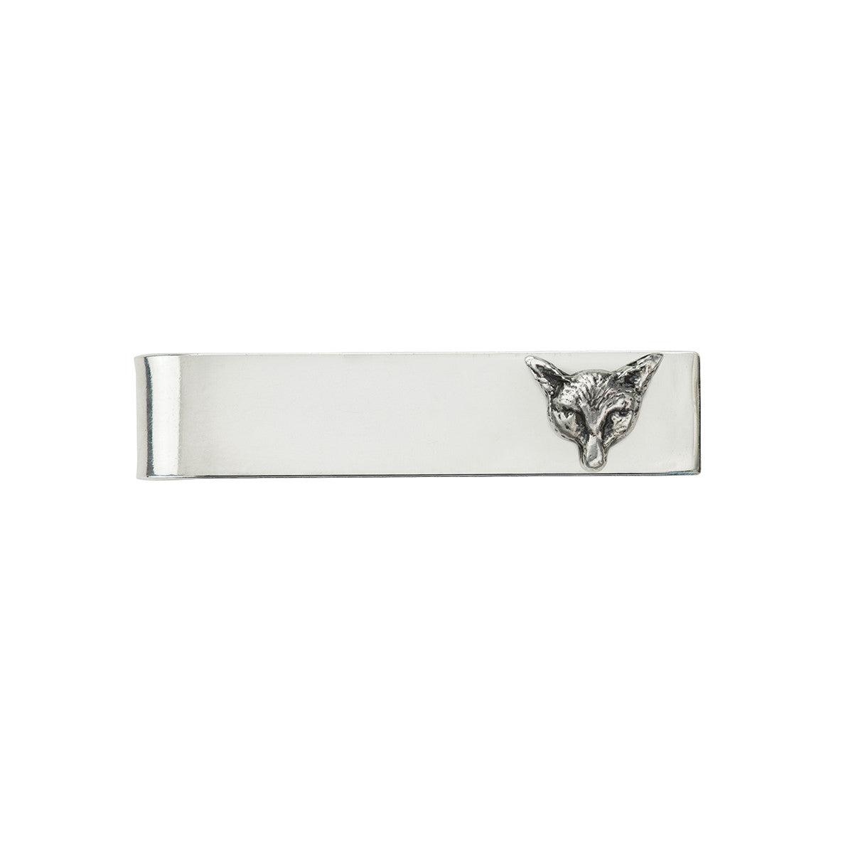 Fox Tie Bar - Pyrrha  - 1