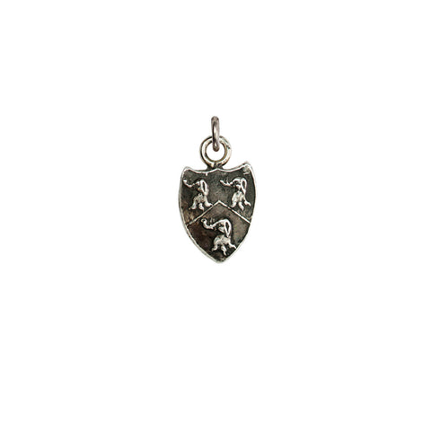 Longevity, Happiness & Good Luck Talisman Charm - Pyrrha