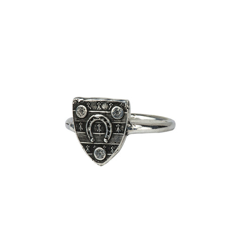 Luck Petite Ring -   - 1