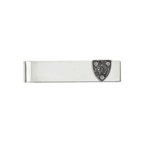 Luck Tie Bar - Pyrrha  - 1