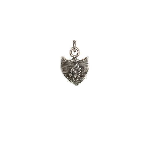 Taking Flight Talisman Charm - Pyrrha