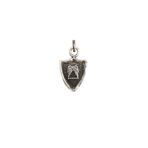 Two Wings Talisman Charm - Pyrrha  - 1