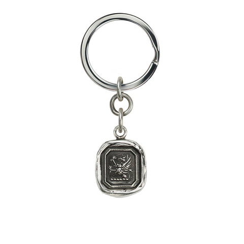 Success Key Chain - Pyrrha  - 1