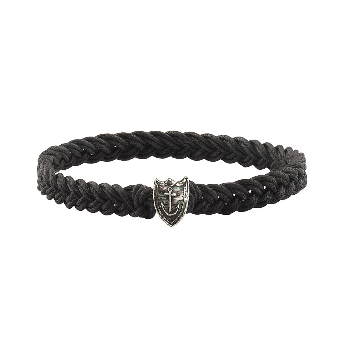 Unshakeable Braided Bracelet - Pyrrha  - 1