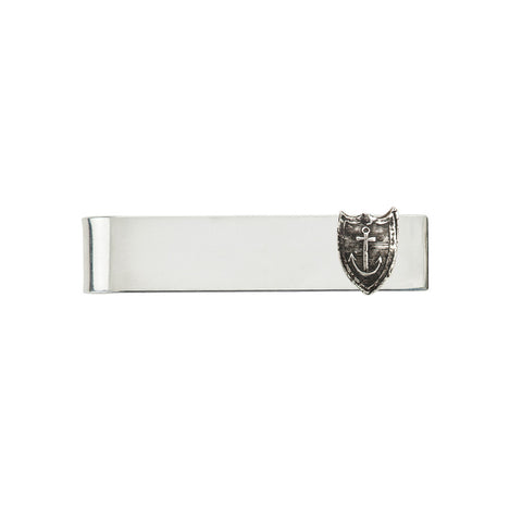 Unshakeable Tie Bar - Pyrrha  - 1