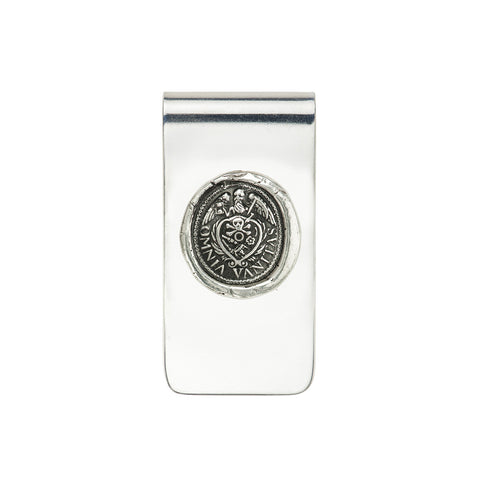 Vanity Money Clip - Pyrrha  - 1