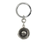 What Once Was Key Chain - Pyrrha  - 1