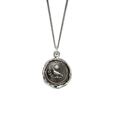 Creativity Diamond Set Talisman - Pyrrha - 1