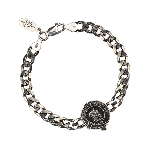 Eagle Honor Badge Bracelet - Pyrrha  - 1