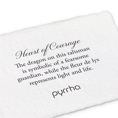 Heart of Courage - Pyrrha  - 2