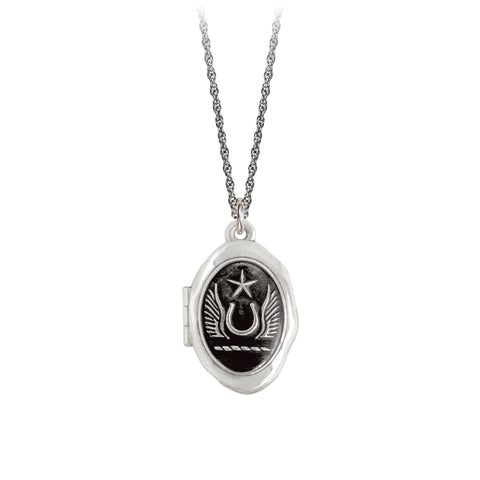 Luck & Protection Locket