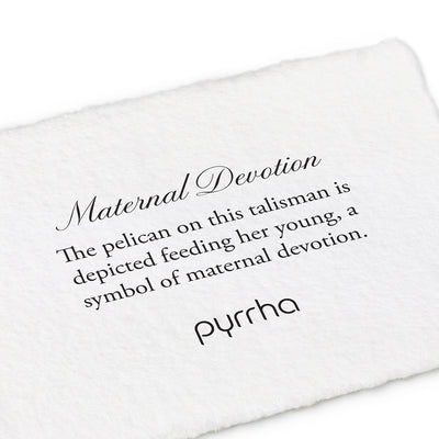 Maternal Devotion - Pyrrha  - 2