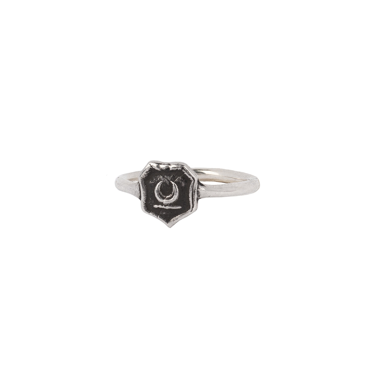 New Beginnings Mini Talisman Ring