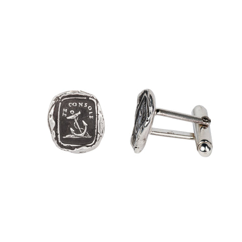 Peace of Mind Cufflinks