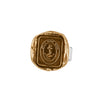 Pyrrha Still Have Hope Ring Bronze