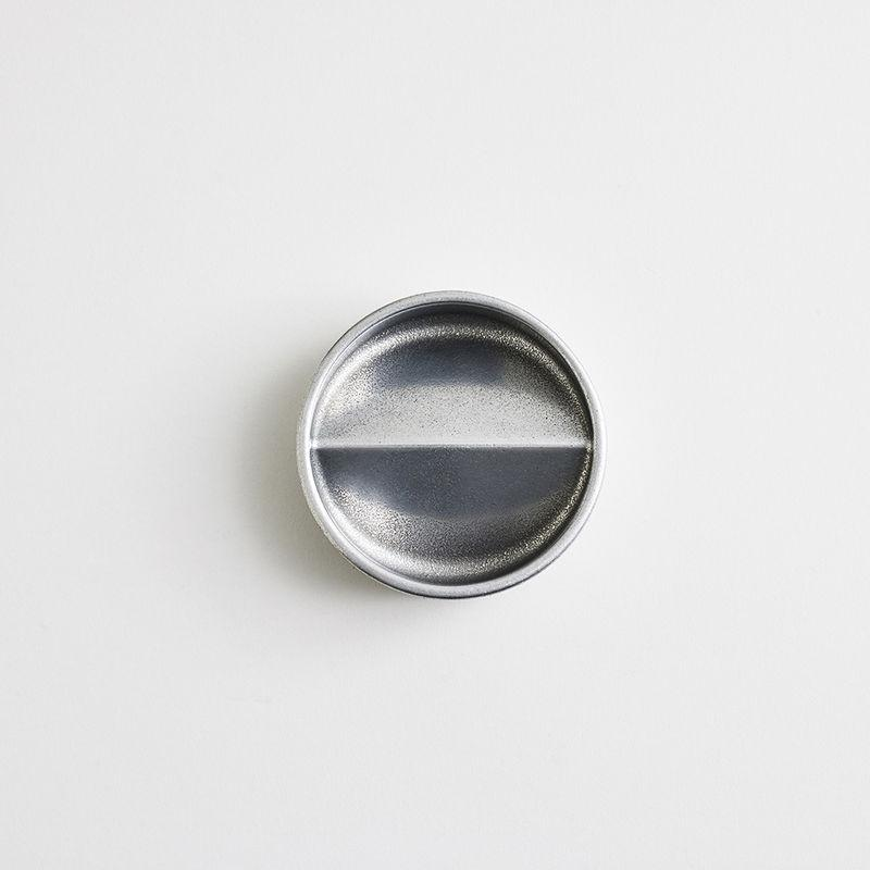 Henry Wilson - Vide Poche Rond (Polished Aluminium)