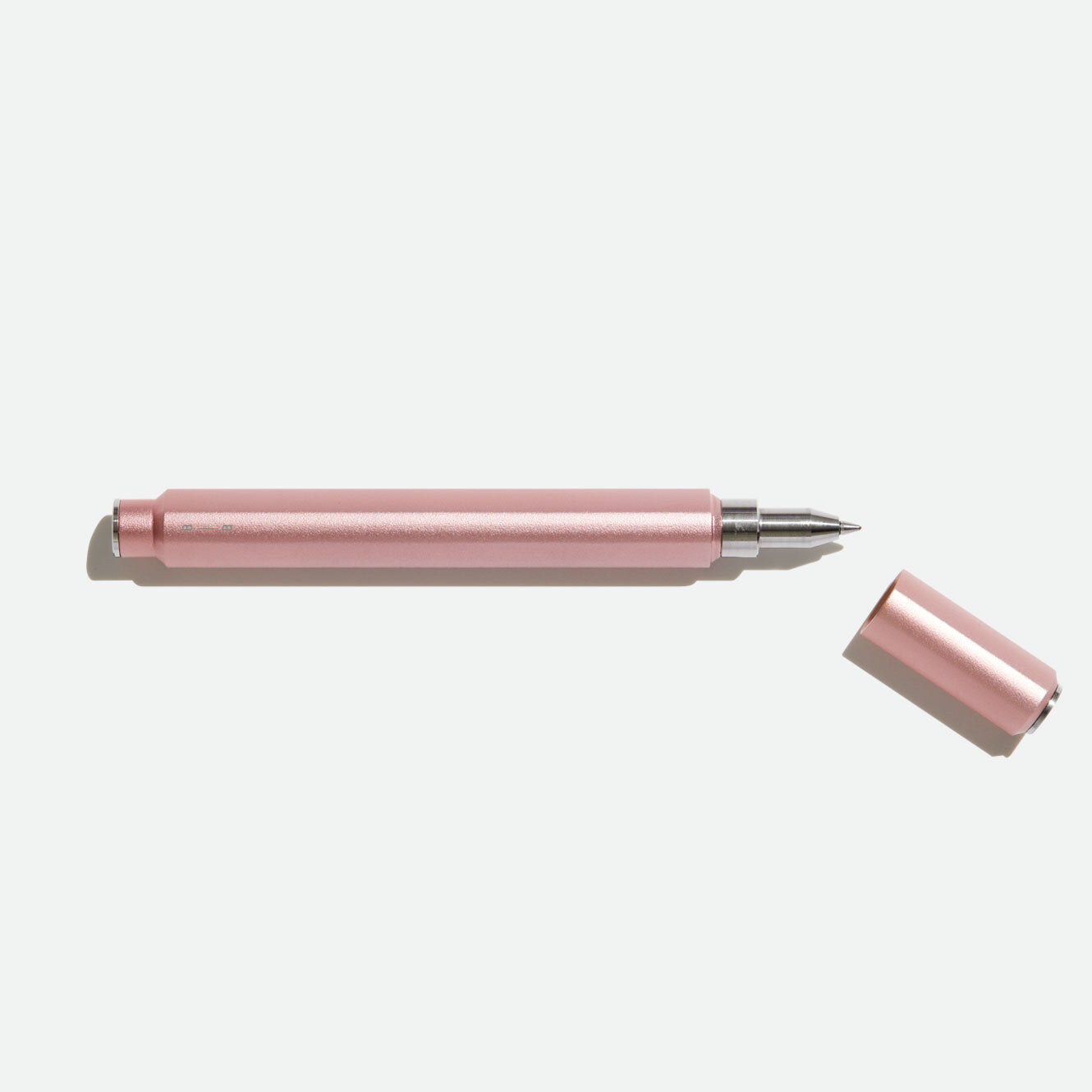 Before Breakfast - Onigiri Rollerball Pen (Coral)