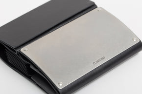Claustrum - Articular Wallet (Vibration Finish)