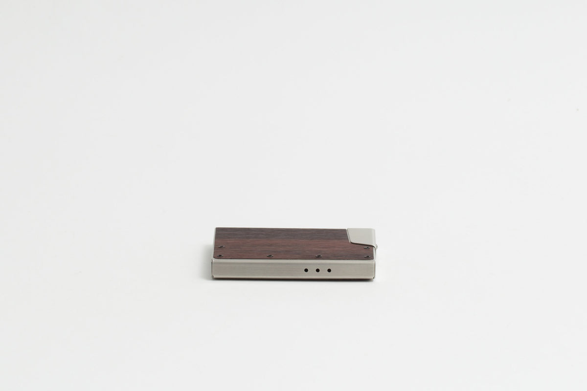 Claustrum - Container (Rose Wood Finish)