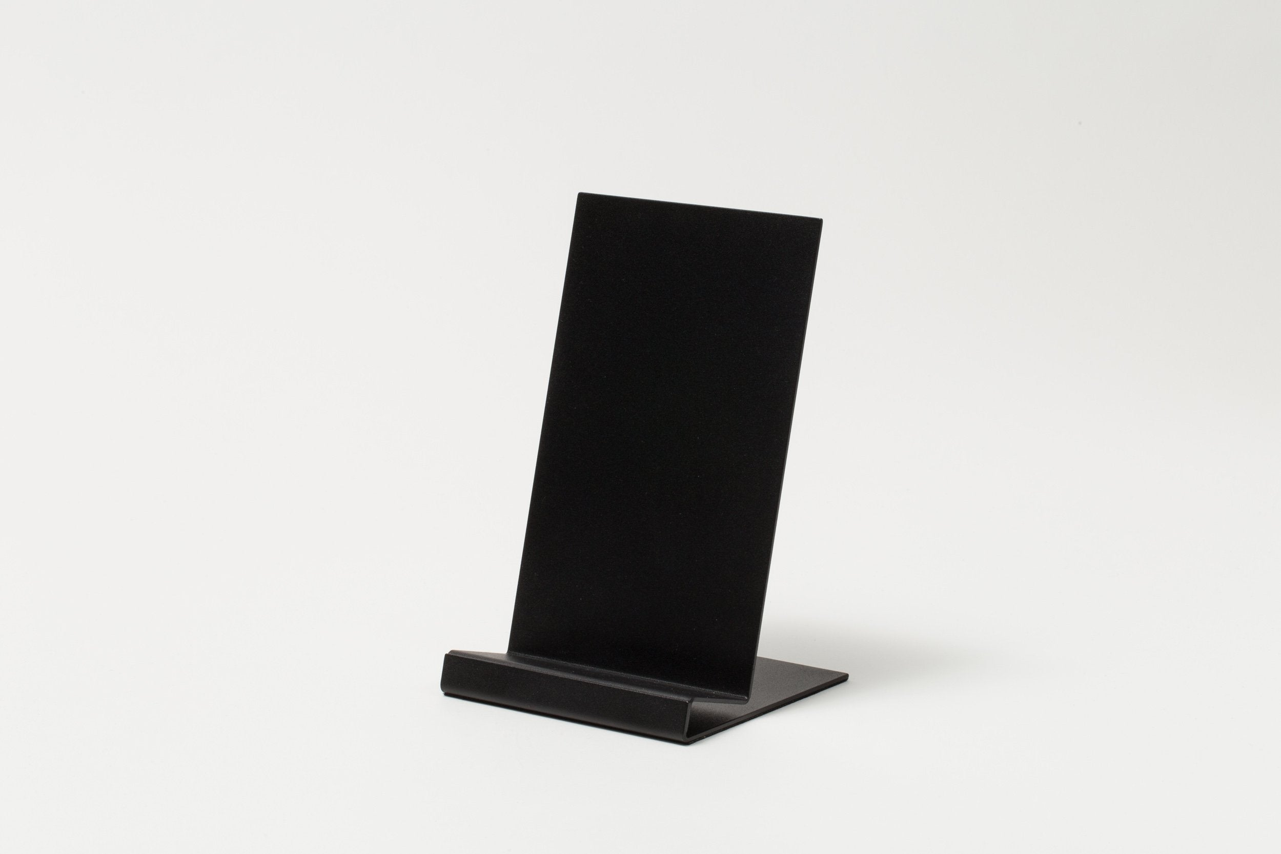 Claustrum - Book Stand Cantilever (Black Finish)