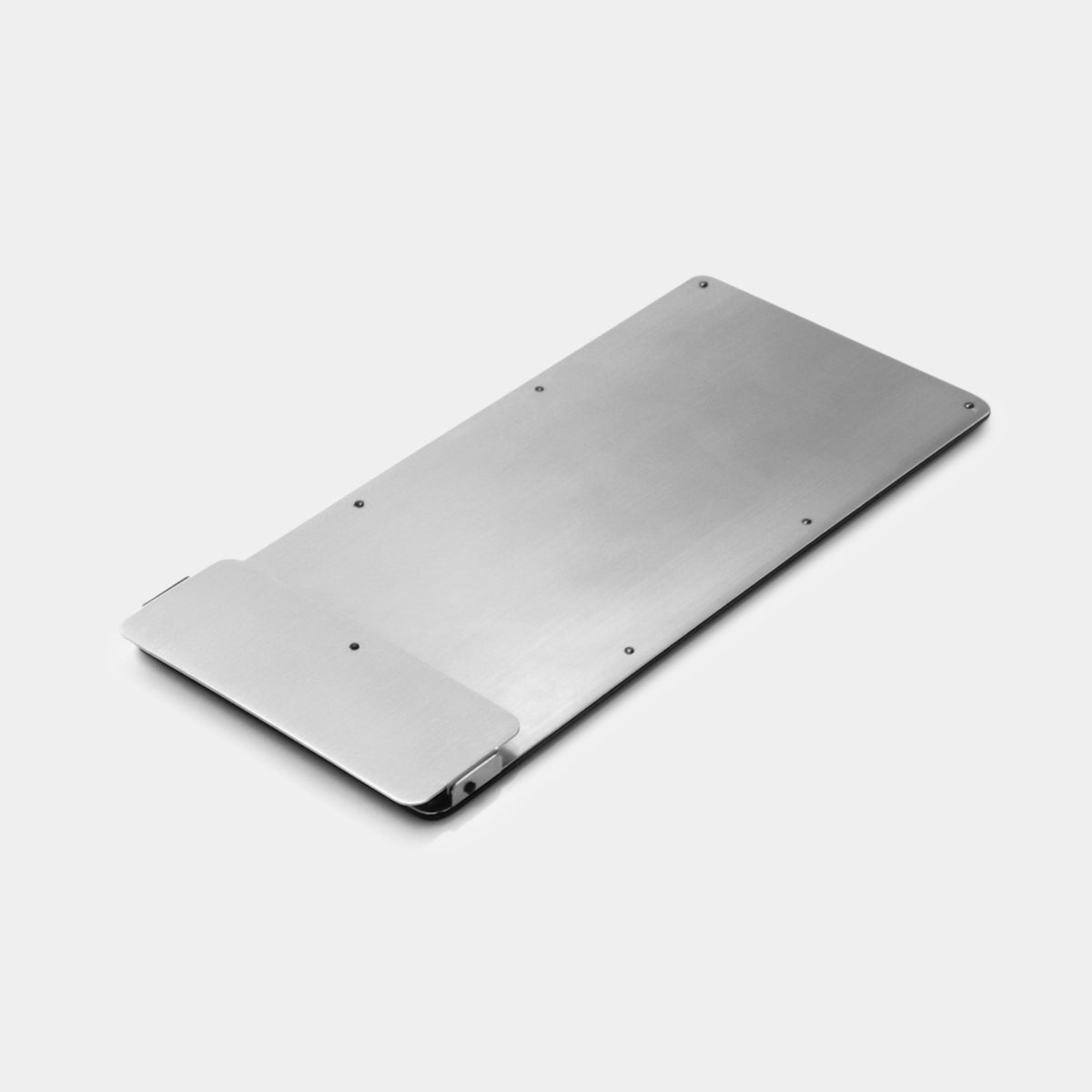 Claustrum - Clip Board (Hairline Finish)