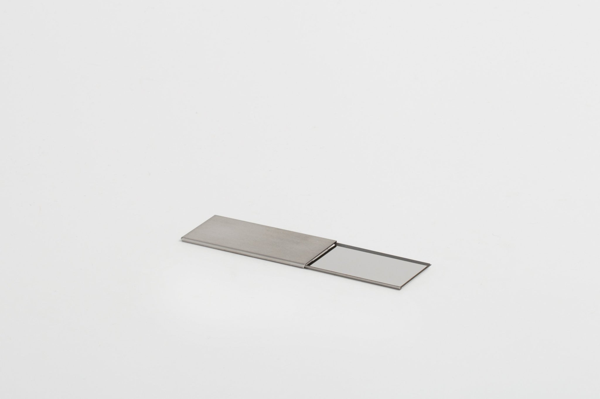 Claustrum - Compact Mirror (Straight Vibration Finish)