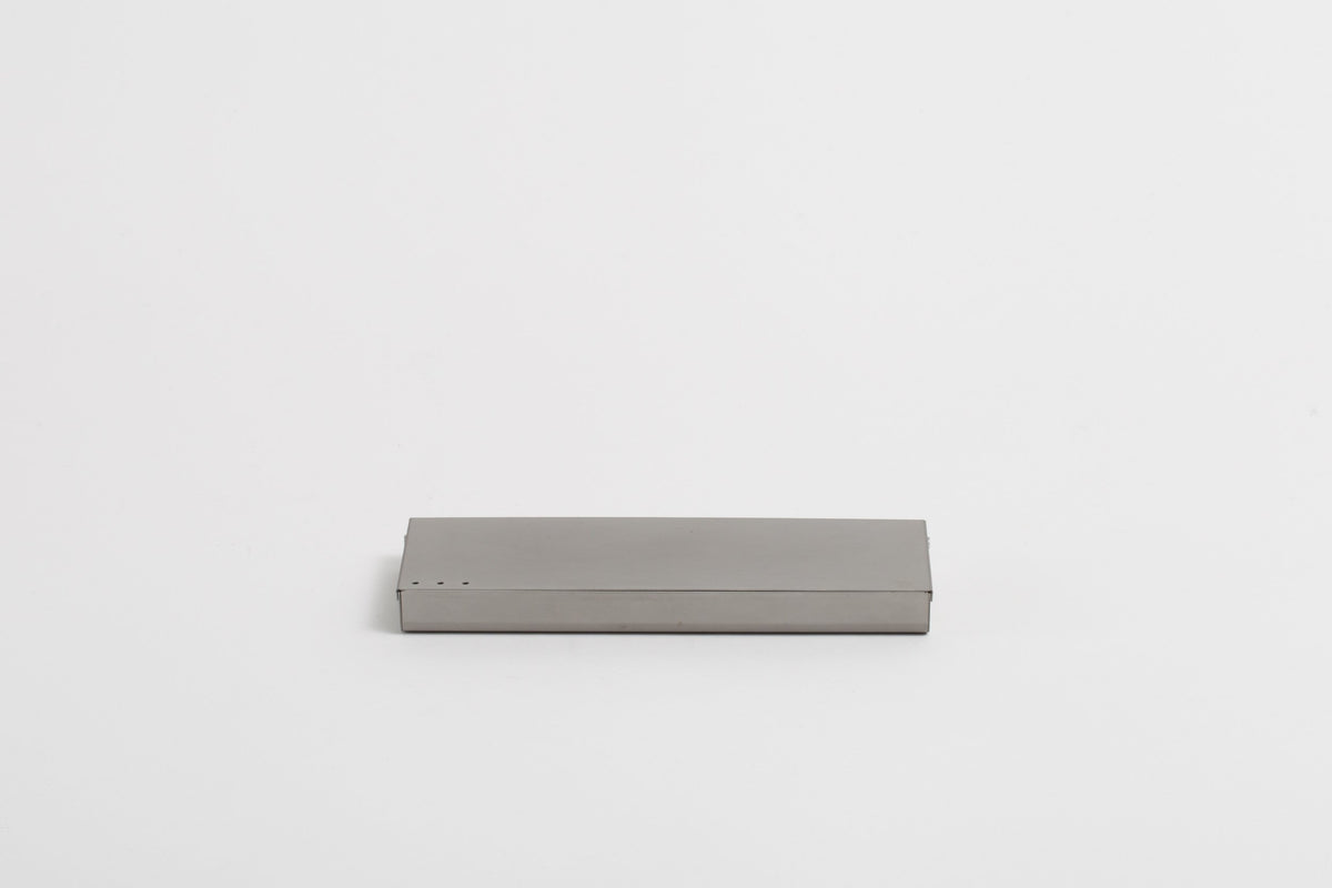 Claustrum - Pen Container (Concrete Matte Finish)
