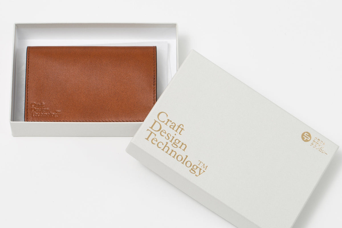 Craft Design Technology - Business Card Case