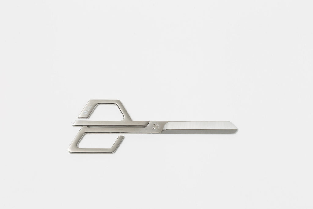 Craft Design Technology - Scissors (Silver)
