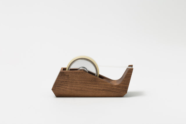 Craft Design Technology - Tape Dispenser (Light Brown)