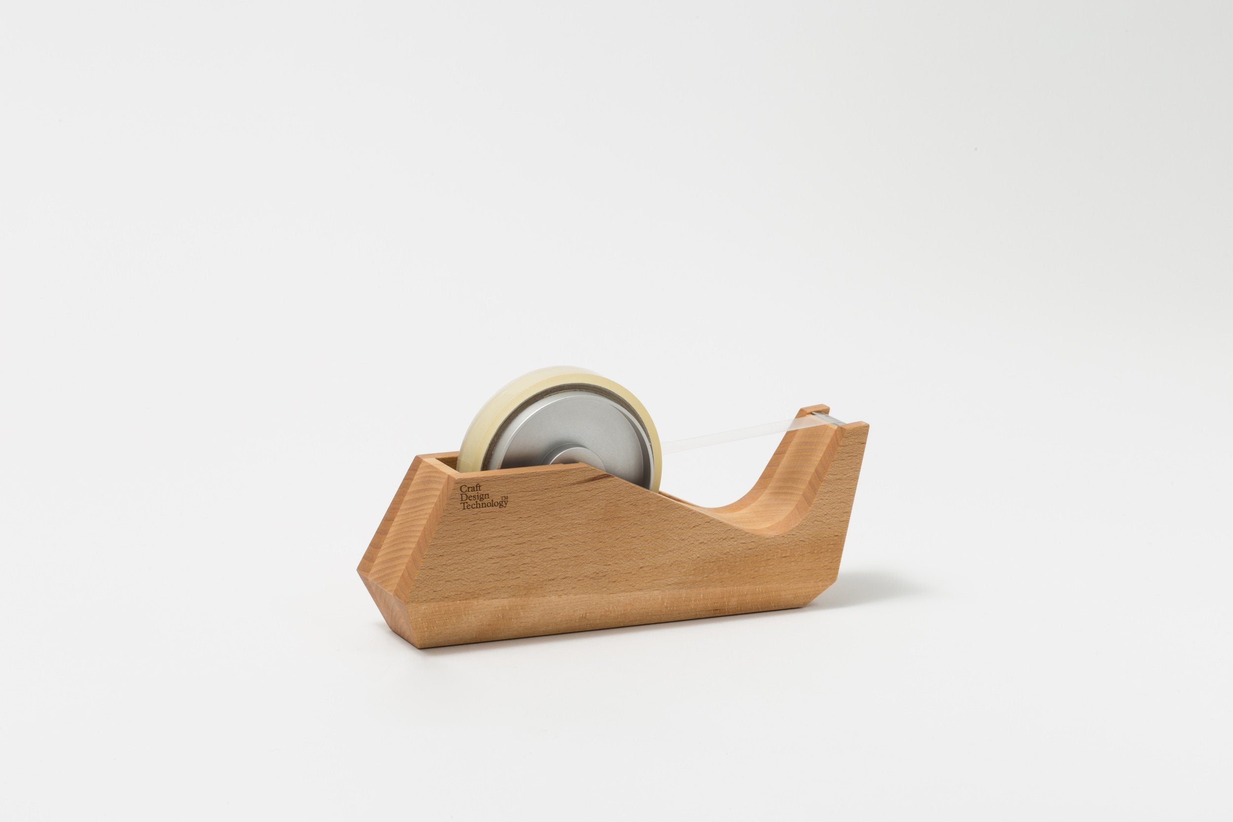 Craft Design Technology - Tape Dispenser (Natural)