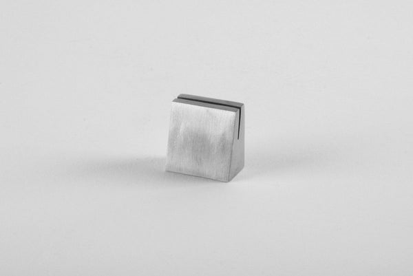 Yield - Geo Stand Aluminum (Square)